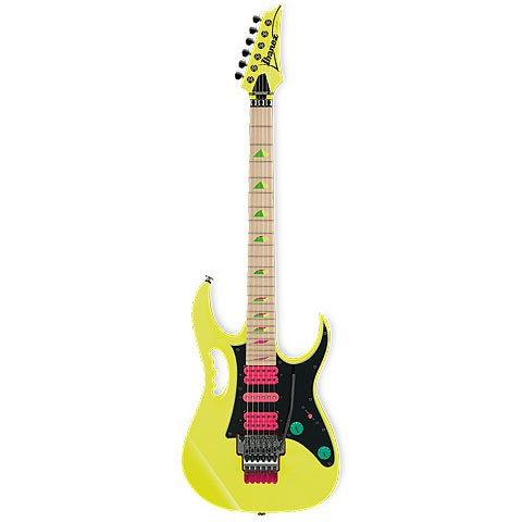 IBANEZ JEM777 DY 30TH ANNIVERSARY · GUITARRA ELECTRICA