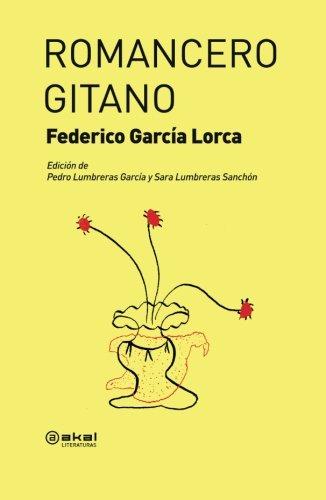 Romancero gitano (Akal Literaturas) por Federico García Lorca