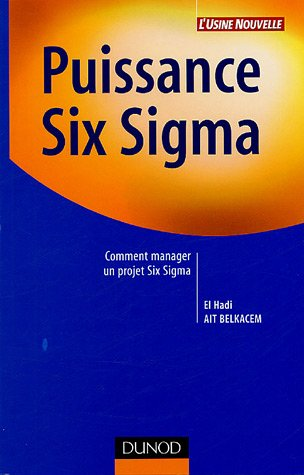 Puissance six sigma