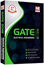 GATE 2018: Electrical Engineering - Solved Papers (27 Years)