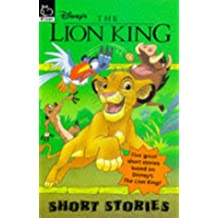 Lion King: Short Stories (Disney)