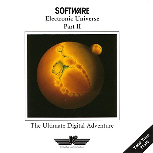 Electronic-Universe, Pt. 2