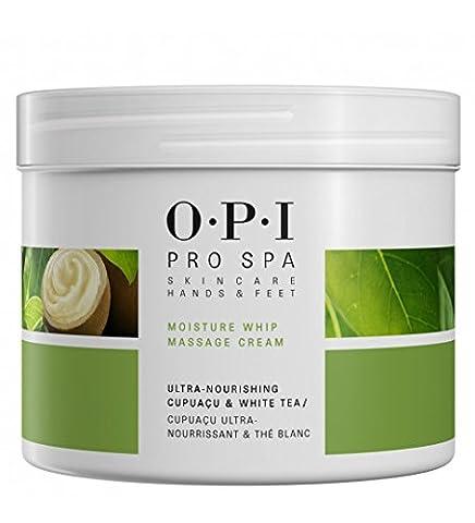 OPI ProSpa Moisture Whip Massage Cream - 758mL