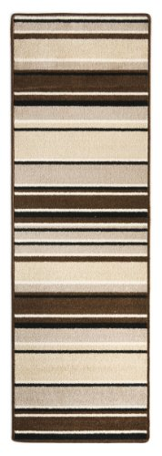 andiamo-1100305-area-rug-plano-runner-with-stripes-65-x-200-cm-beige-brown