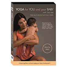 Tara Lee - Yoga for You and your Baby [DVD]