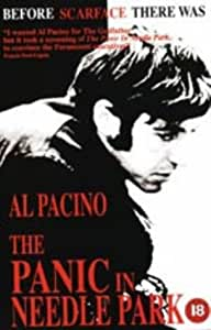 The Panic In Needle Park [DVD]