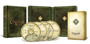 Le Seigneur des Anneaux I, La Communauté de l'Anneau [Version longue] - Édition Spéciale 4 DVD [Version Longue]