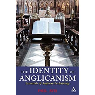 [(The Identity of Anglicanism : Essentials of Anglican Ecclesiology)] [By (author) The Rev. Dr. Paul D. L. Avis] published on (April, 2008)