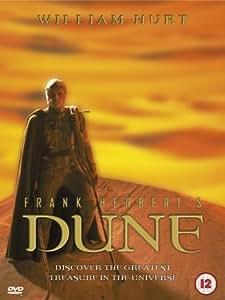 Frank Herbert's Dune--TV series [DVD]