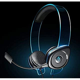 PDP - PDP Afterglow AGX.40 Wired Headset /X360 (1 Games)
