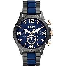 Fossil Herren-Uhren JR1494