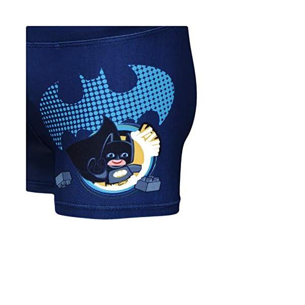 LEGO Cm Duplo Batman Bañador para Bebés 3