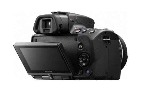 Sony SLT-A33L SLT-Digitalkamera (14 Megapixel, Live View, Full HD, 3D Sweep Panorama) Kit inkl. 18-55 mm Objektiv - 2