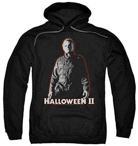 Trevco Kapuzenpullover Halloween Ii Michael Myers Kapuzenpullover Gr. XL (Michael Myers Kapuzenpullover)