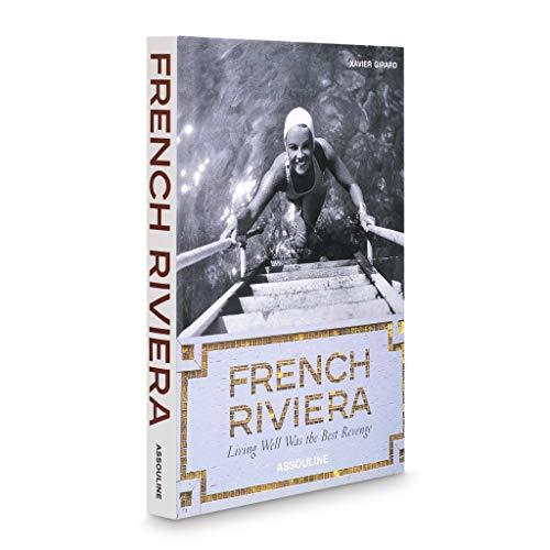 FRENCH RIVIERA -ANGLAIS- par XAVIER GIRARD