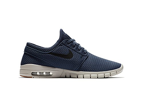Nike Schwarze Sneakers Größe 13 (STEFAN JANOSKI MAX Groesse 13)