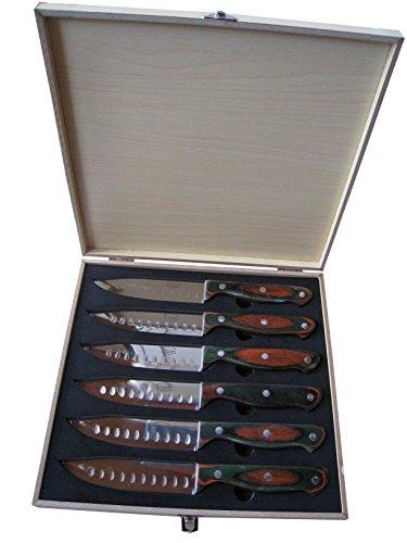 *Dr. Richter Steakmesser*