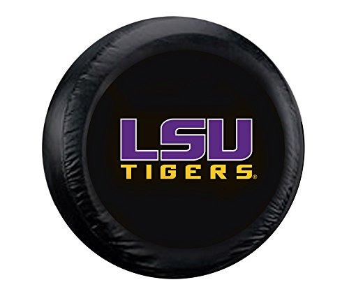 NCAA Tire Cover, unisex, 58393, Schwarz , Large