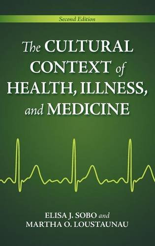eBookshare Downloads The Cultural Context of Health, Illness, and Medicine iBook