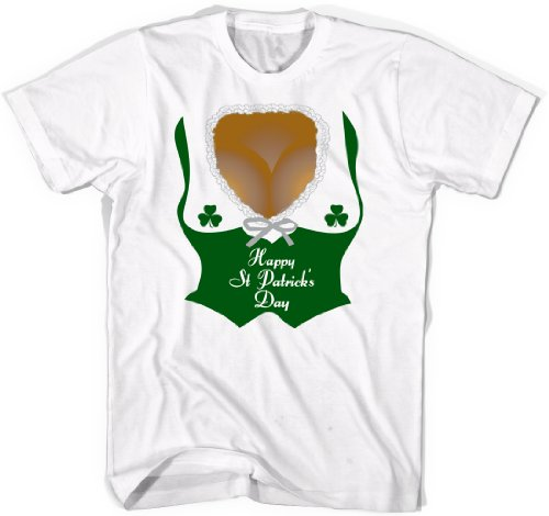 crazy-dog-tshirts-mens-irish-barmaid-clevage-t-shirt-funny-st-patricks-day-shirts-for-guys-white-xxl