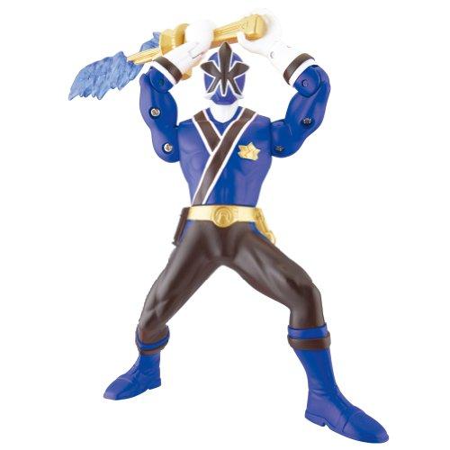 Power Rangers Samurai 31525 - Blauer Katana Ranger