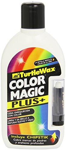 Turtle Wax fg7099Magic Plus Malerei, Weiß, 500ml