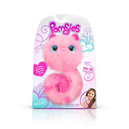 Pomsies Pet - Blossom