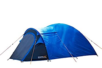 Regatta Waterproof Kivu Unisex Outdoor Dome Tent Amazon.co.uk Sports u0026 Outdoors  sc 1 st  Amazon UK & Regatta Waterproof Kivu Unisex Outdoor Dome Tent: Amazon.co.uk ...