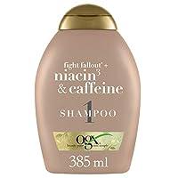 Ogx Dökülme Karşıtı Niacin & Caffeine Şampuan, 385 Ml