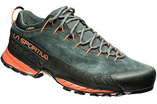 La Sportiva TX4 GTX Approachschuhe Carbon (La Sportiva Hiking Heels)