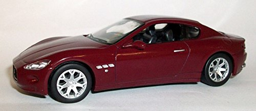 maserati-gran-turismo-dark-red-model-car-ready-made-specialc-68-143