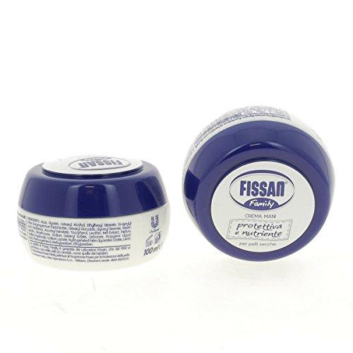Fissan Family Crema Mani Vaso - 100 ml