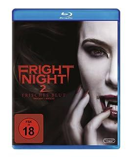 Fright Night 2 - Frisches Blut [Blu-ray]