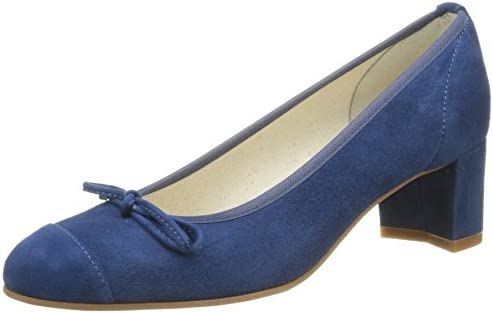 Elizabeth Stuart Nieto 300 - Zapatos de Vestir Mujer