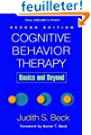 Cognitive Behavior Therapy: Basics an...