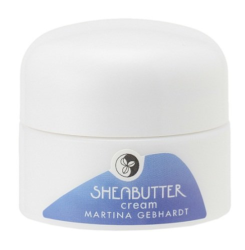 Martina Gebhardt Sheabutter Cream 15 ml