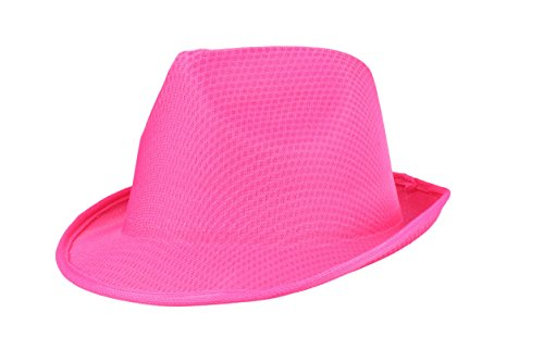 Promo Mafiahut in Pink Größe: One Size