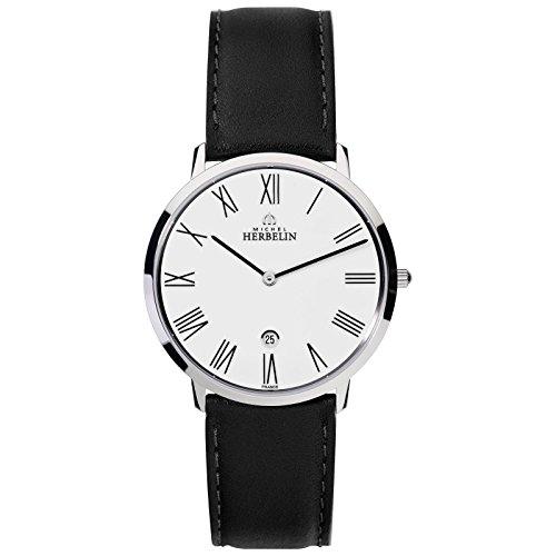 Michel Herbelin - Unisex Watch 19515/01