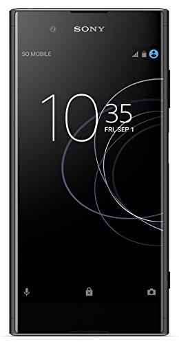 Sony Xperia XA1 Plus Dual (Black)