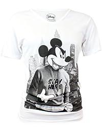 Eleven Paris MISTAY M-Camiseta Hombre,