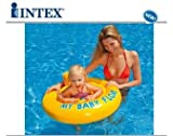 intex 56585 salvagente con mutandina doppia camera cm 70 schie