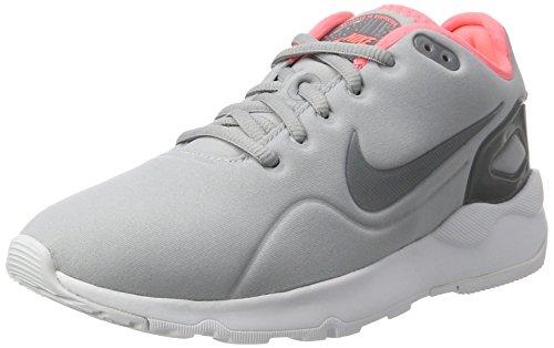 Nike-frühling (Nike Damen 882266 Sneaker, Grau (Gris Mango), 36 EU)
