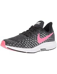 NIKE Air Zoom Pegasus 35 (GS), Zapatillas de Running para Mujer