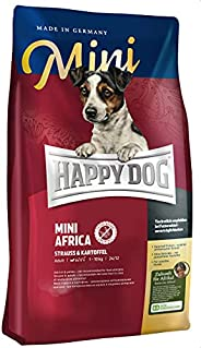 Happy Dog 60121 hundfoder Mini Afrika, 4 kg, L