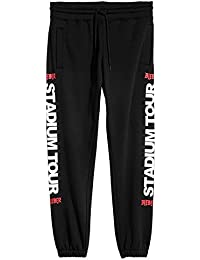 stadium tour joggers purpose tour sweat pants justin bieber new merchandise