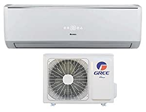 split climatisation climatiseur gree lomo inverter 9000 btu chauffage bricolage. Black Bedroom Furniture Sets. Home Design Ideas