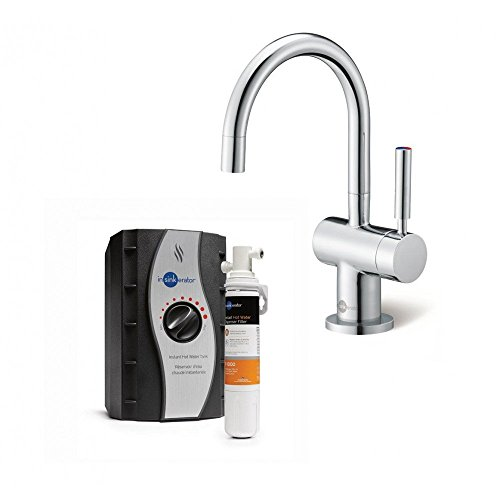 insinkerator-hc1100c-instant-hot-tap-single-lever-chrome-instant-hot-and-cold-tap-with-tank-filter