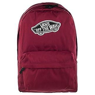 4187xTU5ThL. SS324  - Vans Realm Backpack - algodón