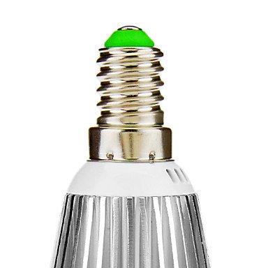 FDH 8W E14 Luces de velas LED 16 SMD 5630 650 lm blanco cálido, blanco frío / 220-240 V CA