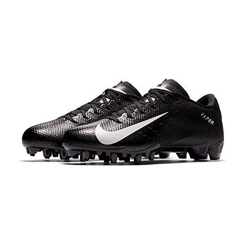 Nike - Vapor Untouchable 3 Speed American Football-Schuhe - Black - 45.5